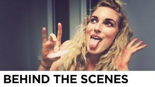 Fidget Spinner Dance - Behind the Scenes