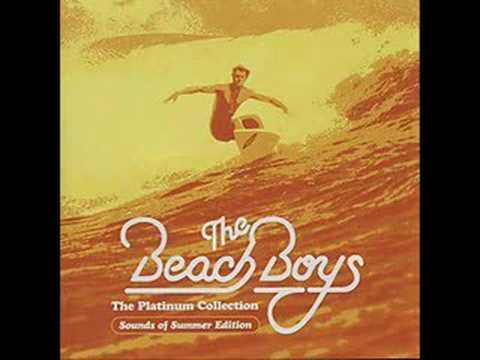 Beach Boys - Wouldn't It Be Nice