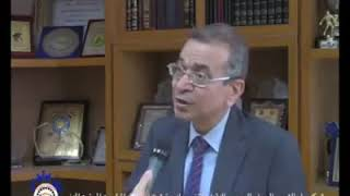 من بلدي رئيس شركة مياه الشرب والصرف الصحي بالدقهلية يلتقي بوفد من مؤسسة مصر الخير