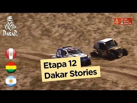 Xxx Mp4 Revista SxS Etapa 12 Fiambalá Chilecito San Juan Dakar 2018 3gp Sex