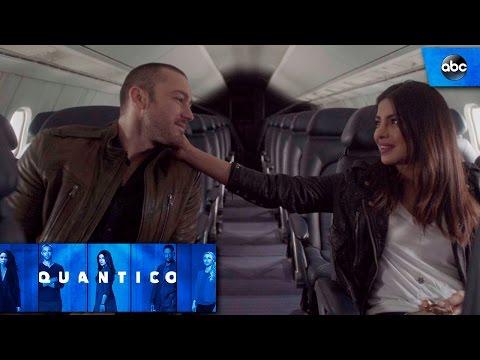 Xxx Mp4 Ryan And Alex Reunited Quantico 1x22 3gp Sex