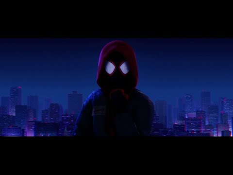 Blackway & Black Caviar What s Up Danger Spider Man Into the Spider Verse