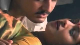 Hot Malayalam Movie B-grade Scene - Simran hot First Night scene