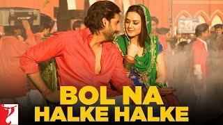 Bol Na Halke Halke Song | Jhoom Barabar Jhoom | Abhishek Bachchan | Preity Zinta