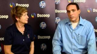 Video HP DSCOOP Six 2011 WhatTheyThink