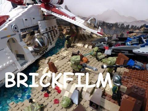 Xxx Mp4 LEGO Star Wars Wojny Klonów ODC 4 3gp Sex