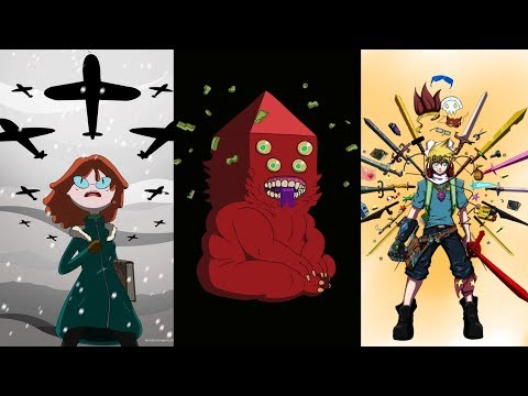 Top 75 Strongest Adventure Time Characters Final
