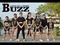 Download Aastha Gill Buzz Feat Badshah Priyank Sharama Choreography SPINZA DANCE ACADEMY mp3