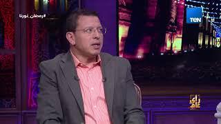 رأي عام - بدرية طلبة: ندمانة على أدوار كتير عملتها عشان المقابل المادي