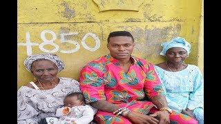 Should Black Americans Repatriate To Ghana or Nigeria? w/ John Cashin