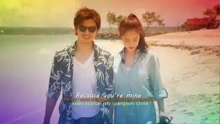 [FMV] I love you - Bobo x Momo (Chen Bolin & Song Ji Hyo) Orange Juice Couple