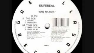 Supereal - One Nation (Unity Mix)
