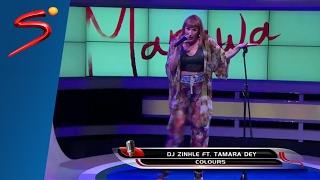 DJ Zinhle ft. Tamara Dey - 'Colours'