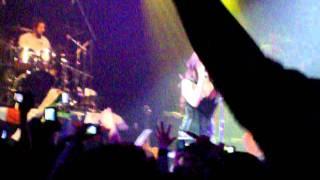 Ya No - Dulce Maria - Teatro Coliseo - Argentina 04/06/1