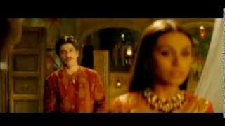 Paheli Film Trailer- Shah Rukh Khan and Rani Mukherjee.