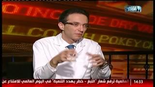 الدكتور والناس الحلوة |تأثير مرض السكر على العين مع د.محمد لاشين