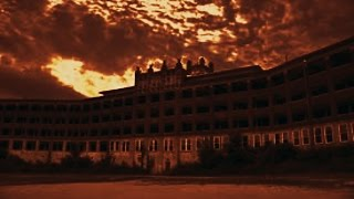 Waverly Hills Sanatorium | Death Tunnel