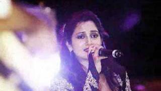 My Shreya Ghosal Album Its My Own Created Album....AlexMass.wmv