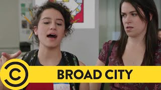 Broad City: YAS Supercut