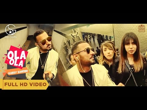 Xxx Mp4 OLA OLA By Garry Sandhu Intense Latest Punjabi Songs 2018 3gp Sex
