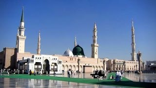 Top Ten World Beautiful Mosque