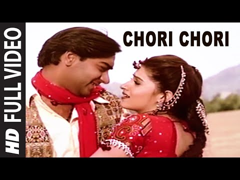 Xxx Mp4 Chori Chori Full Song Itihaas Ajay Devgan Twinkle Khanna 3gp Sex
