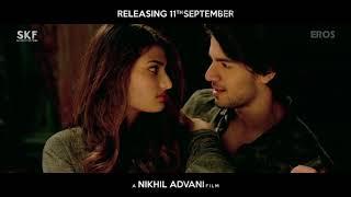 Sooraj flirts with Athiya!   HERO   Dialogue Promo