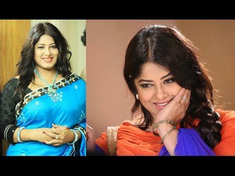 এবার রাত্রির যাত্রী হলেন অভিনেত্রী মৌসুমি   Actress Mousumi   Ratrir Jatri   Bangla News Today