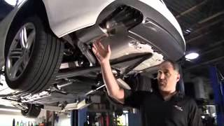 AWE Tuning B8 S5 Cabrio 3.0T Exhaust System | Maplewood Audi
