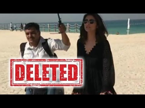 Xxx Mp4 Parineeti Chopra INSULTED By Fans Deletes Video Of Man Holding Umbrella For Her Dubai Vacation 3gp Sex