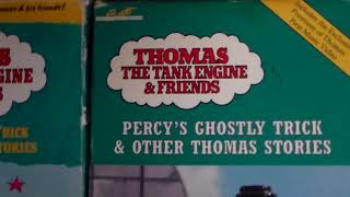 Thomas and Friends Home Media Reviews Episode 13.2 - Reprint from 1996