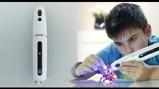 Top 5 Best 3D Printing PENS You Should Buy Now (2016)