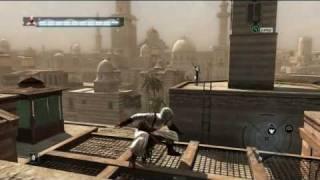 Assassin's Creed Fighting Tutorial 1
