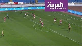 الحكم خالد الدوخي: كان على حكم مباراة الاتحاد احتساب ركلة جزاء لفيلانويفيا