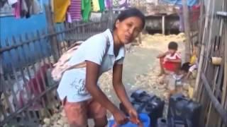 Team Kuddos Kiddos' Project TLC: Tubig Laan sa Community