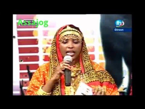 Djibouti Concours des jeunes talents 4 finale du 14 11 2013 part2