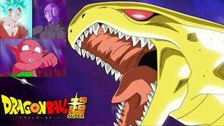 Dragon Ball Super Episode 40 Review and Predictions: The Tournament Ends! A New God Appears?