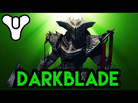 Destiny Lore: The Darkblade Alak-Hul