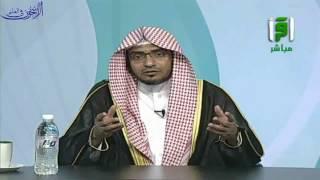 ماذا قال الشافعي عن الحجاج بن يوسف الثقفي؟ - الشيخ صالح المغامسي