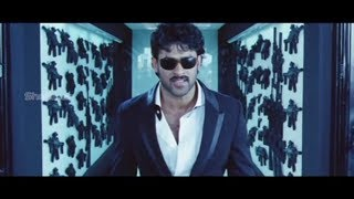 Billa Telugu Full Movie Part 01/02 - Prabhas, Anushka, Hansika, Namitha - Shalimar Telugu Movies