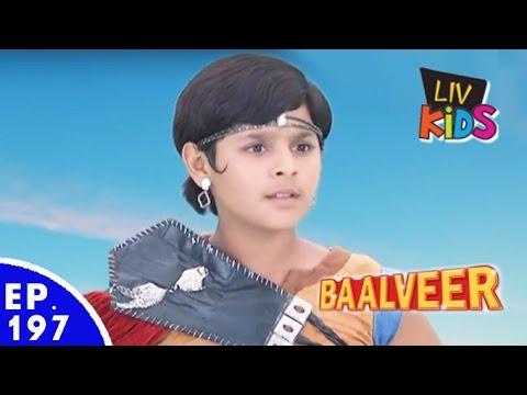 Baal Veer - बालवीर - Episode 197 - Baalveer Meets Baadalji