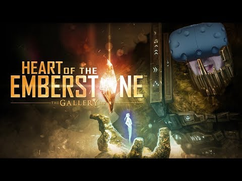 I CAN USE THE FORCE! | Heart of the Emberstone : Coliseum