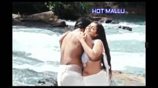 ACTRESS MEGNA RAJ RARE HOT NAVEL AND CLEVEGE SCENS SLOWMOTION VIDEOS