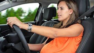 Hamilelerin Araç Kullanması Sakıncalı Mıdır? Kaçıncı Aya Kadar Kullanılabilir?