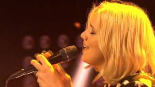 Dagny Ft Brns  Fools Gold Live With Studio Version
