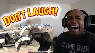 TRY NOT TO LAUGH CHALLENGE # 21