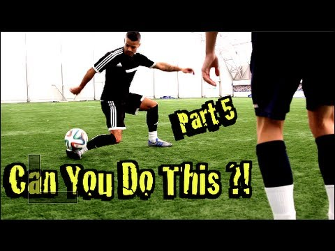 Xxx Mp4 Learn FOUR Amazing Football Skills Part 5 CAN YOU DO THIS Part 5 F2Freestylers 3gp Sex