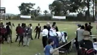 PRESCOTT-CUP-FINALS-1993. - 5/5.mp4. Lenana won 22-9
