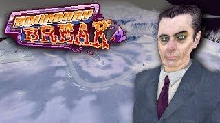 Off Camera Secrets | Half-Life 2 - Boundary Break