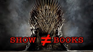 The Sex of Game of Thrones - What's the Difference?